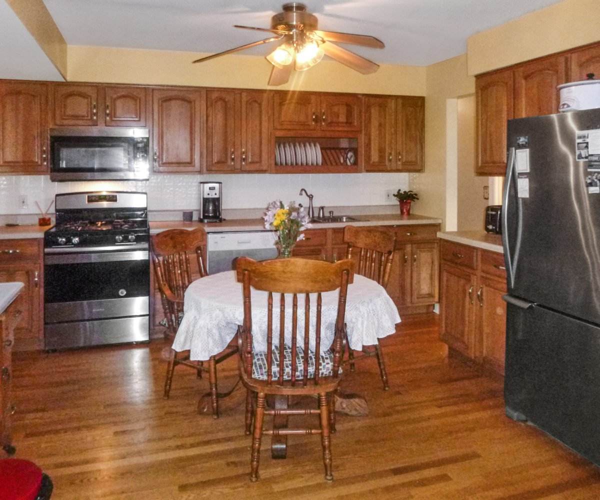 2921 Williams Drive Woodrdige Kitchen
