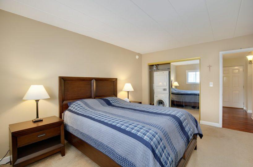 1000 S. Lorraine Apt 101 Wheaton IL Master Bed 2