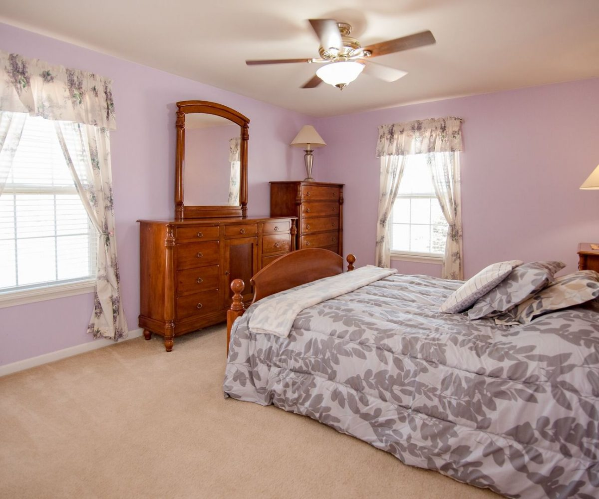 1134 Walker Court Antioch Illinois -Bed 2
