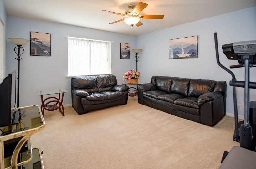 1134 Walker Court Antioch Illinois -Bed 4