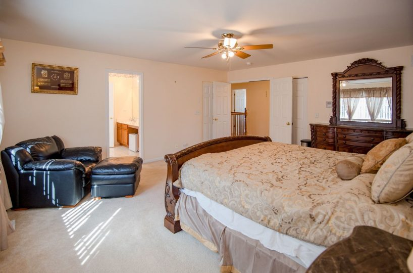 1134 Walker Court Antioch Illinois -Bed 5