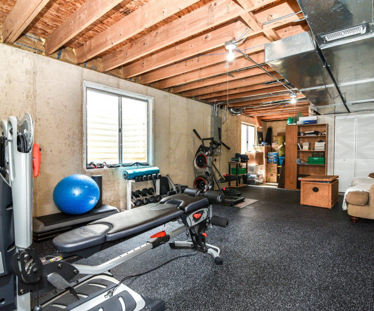 David Harney Real Estate 25868 Simon Ct Antioch IL Basement