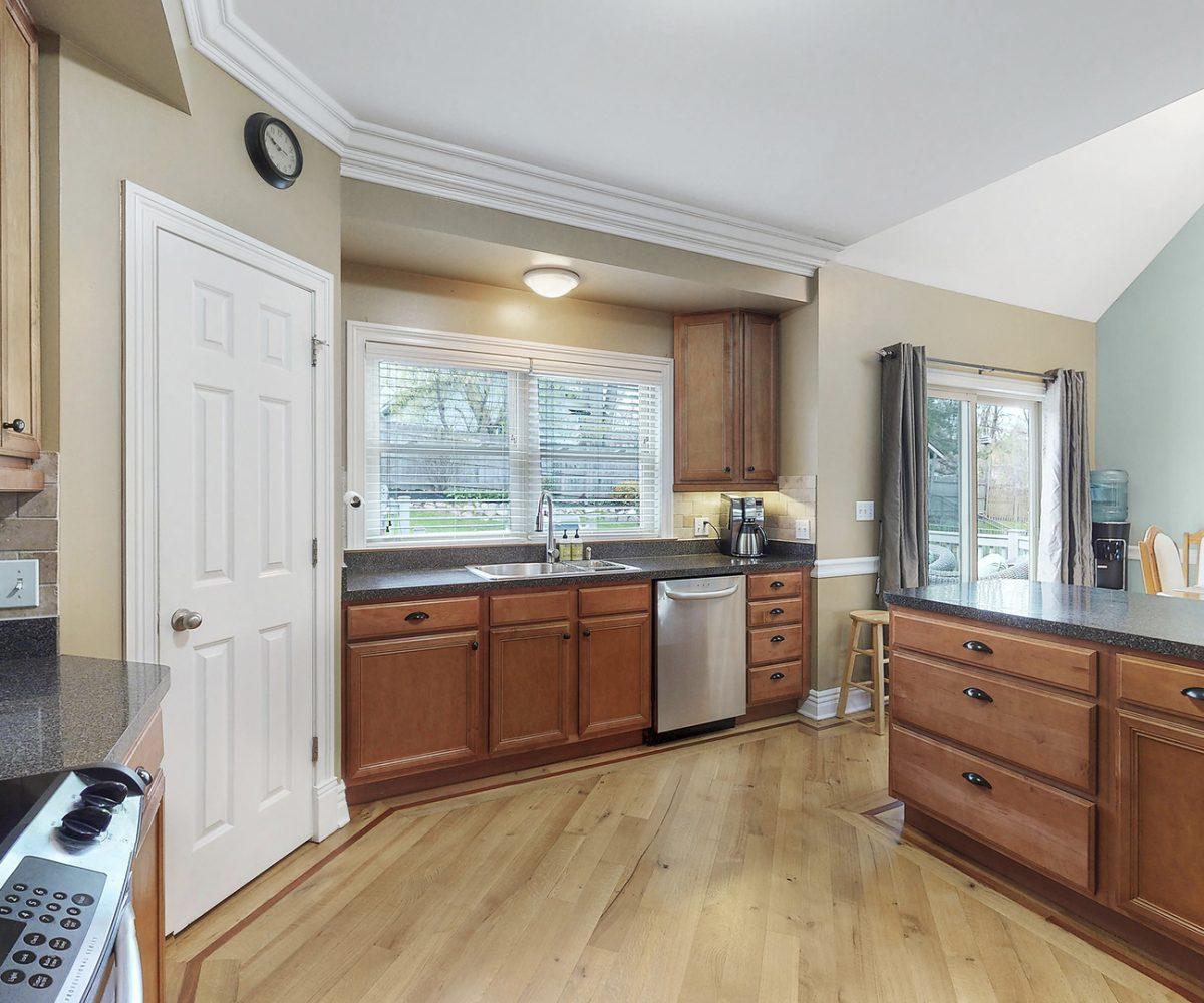 David Harney Real Estate 25868 Simon Ct Antioch IL Kitchen 2