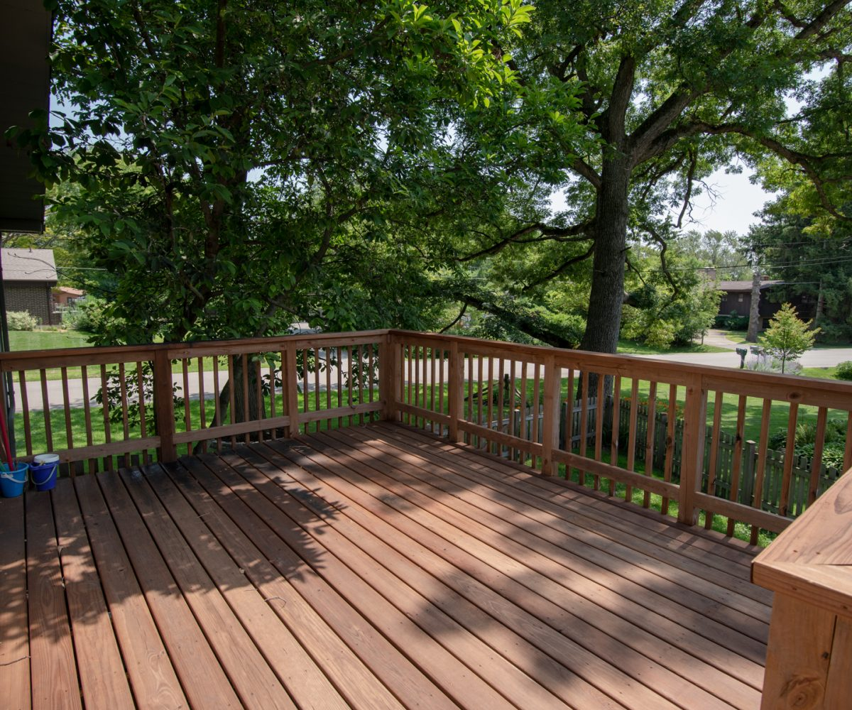 39540 Channel View Dr Antioch IL Deck 2 David Harney Real Estate