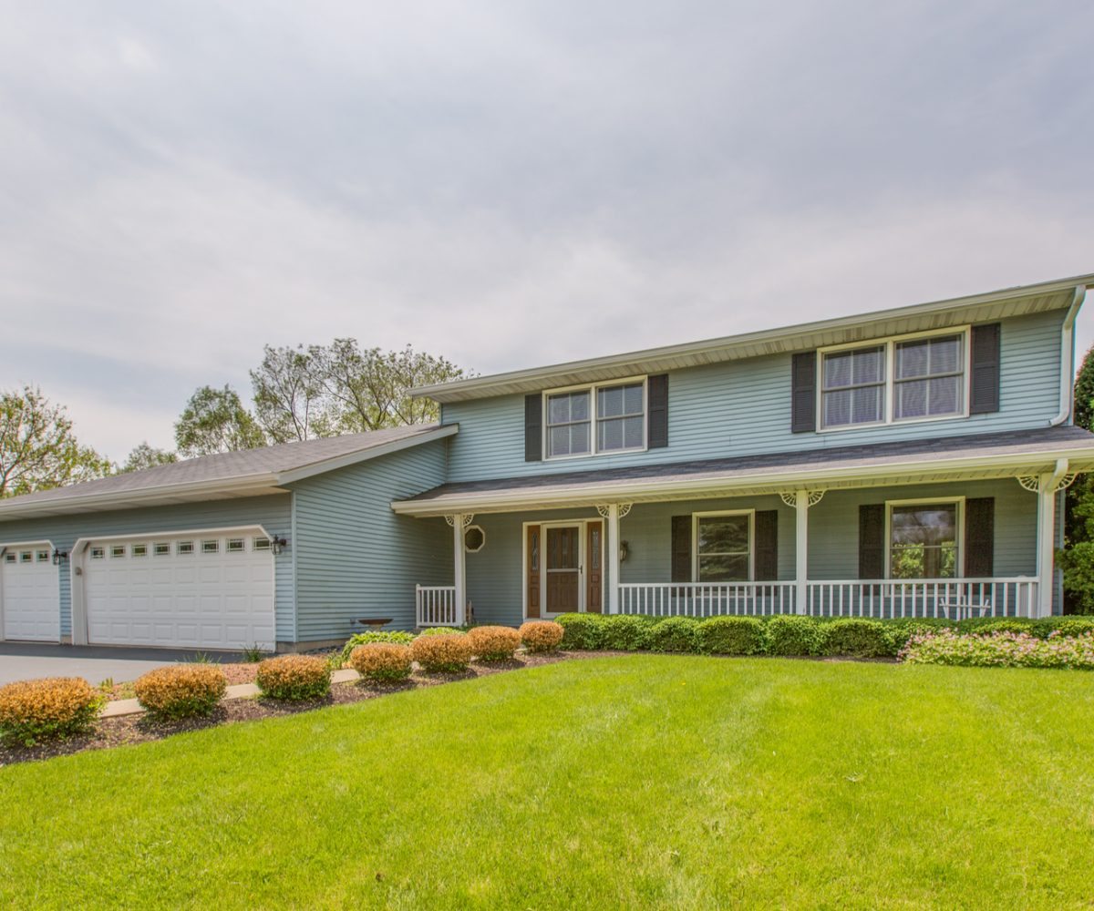 4907 Lake Dawnwood Johnsburg IL David Harney Real Estate