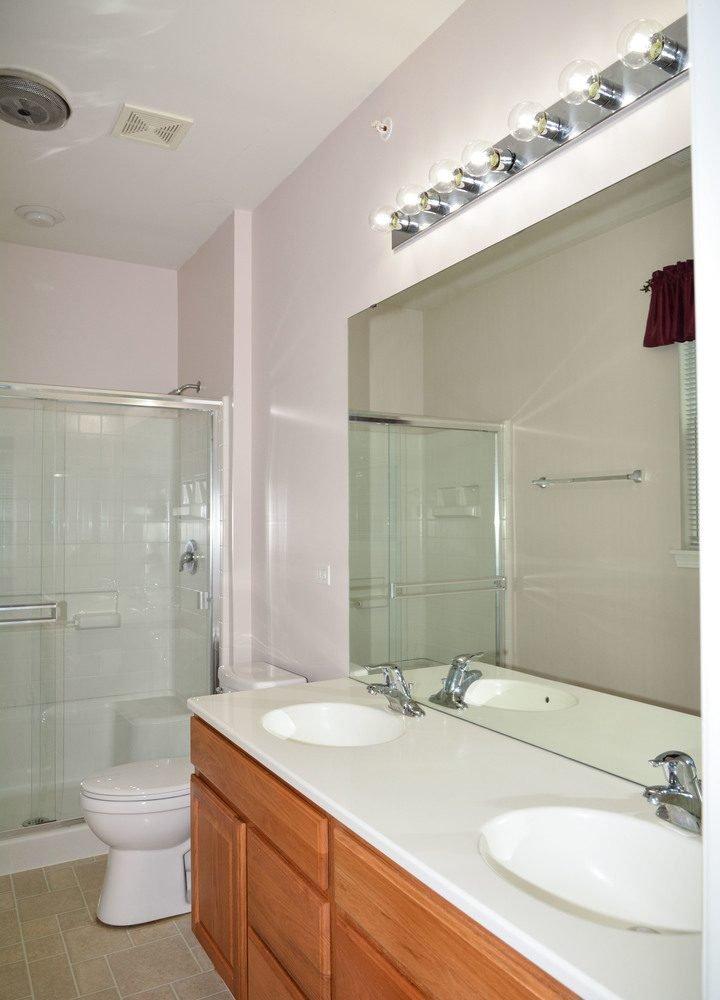 David Harney Real Estate 13219 Cedarcrest Huntley IL Master Bath