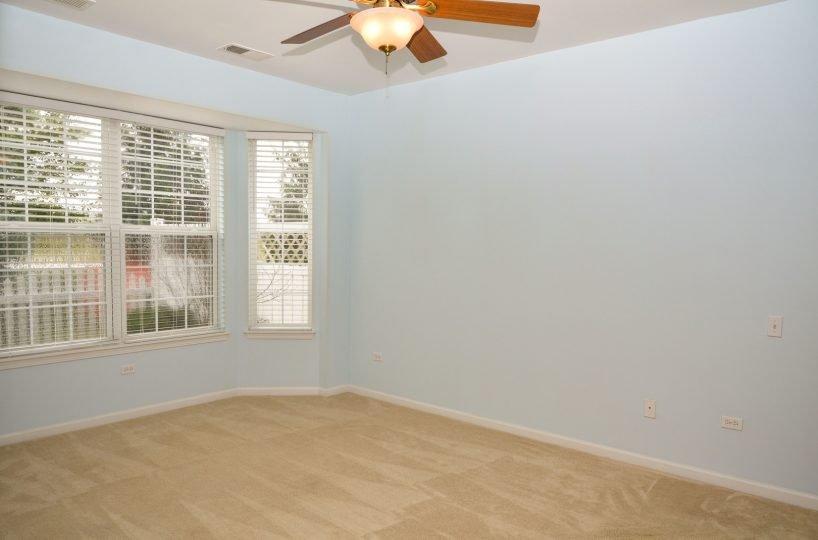 David Harney Real Estate 13219 Cedarcrest Huntley IL Master Bed