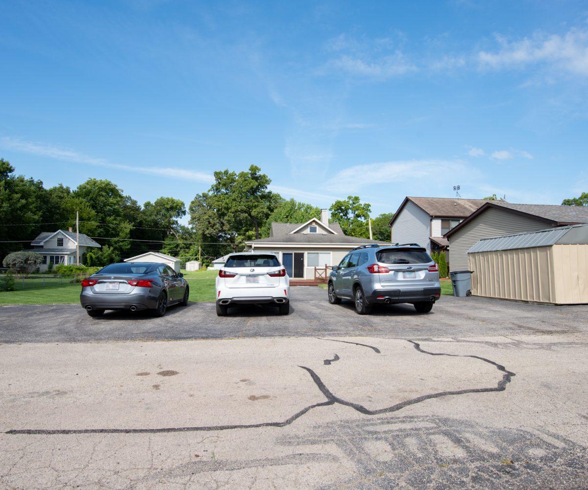 David Harney Realtor 42401 N Park Ln Antioch IL 60002 Front Exterior3