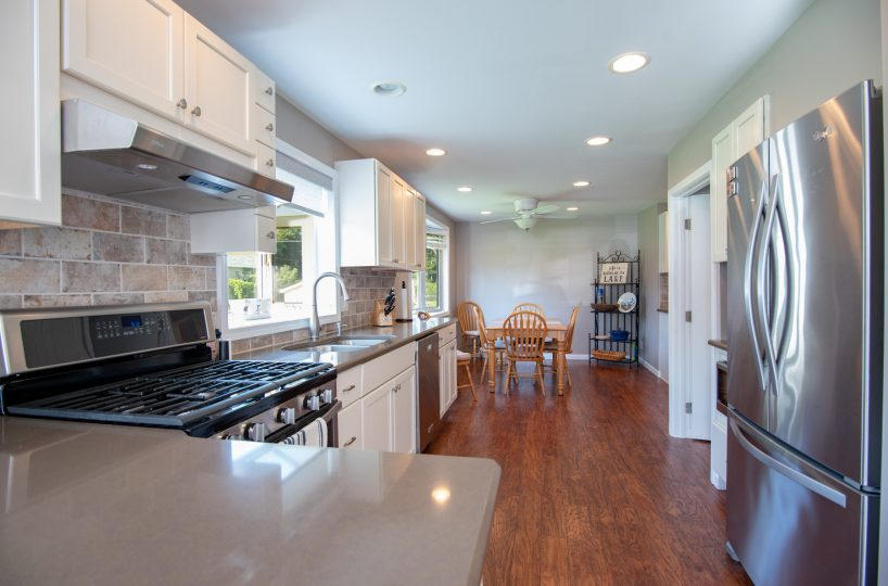 David Harney Realtor 42401 N Park Ln Antioch IL 60002 Kitchen