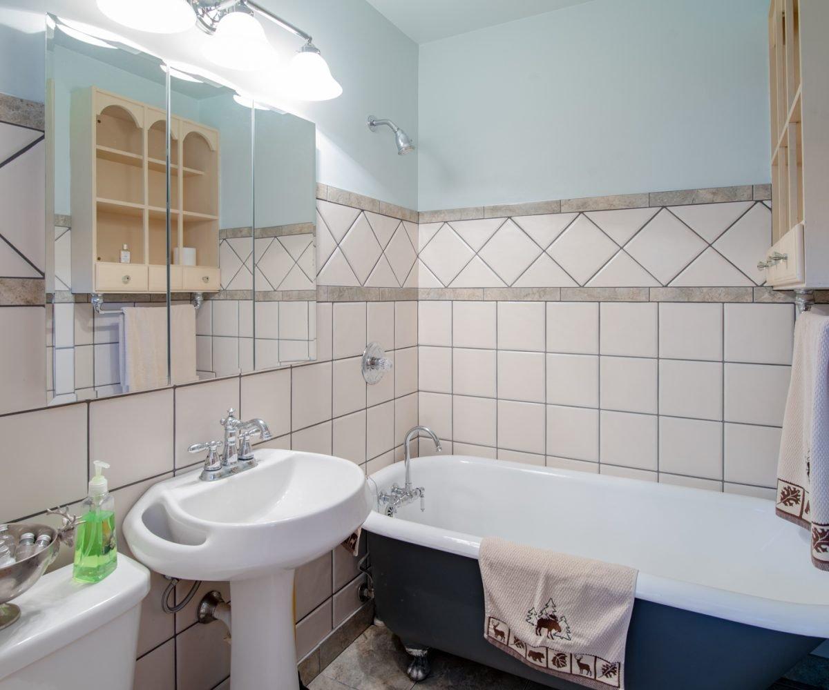 David Harney Realtor 42453 N Park Ln Antioch IL Bath1