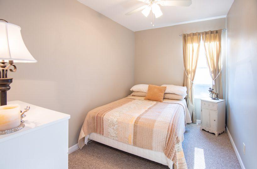 David Harney Realtor 42453 N Park Ln Antioch IL Bed3
