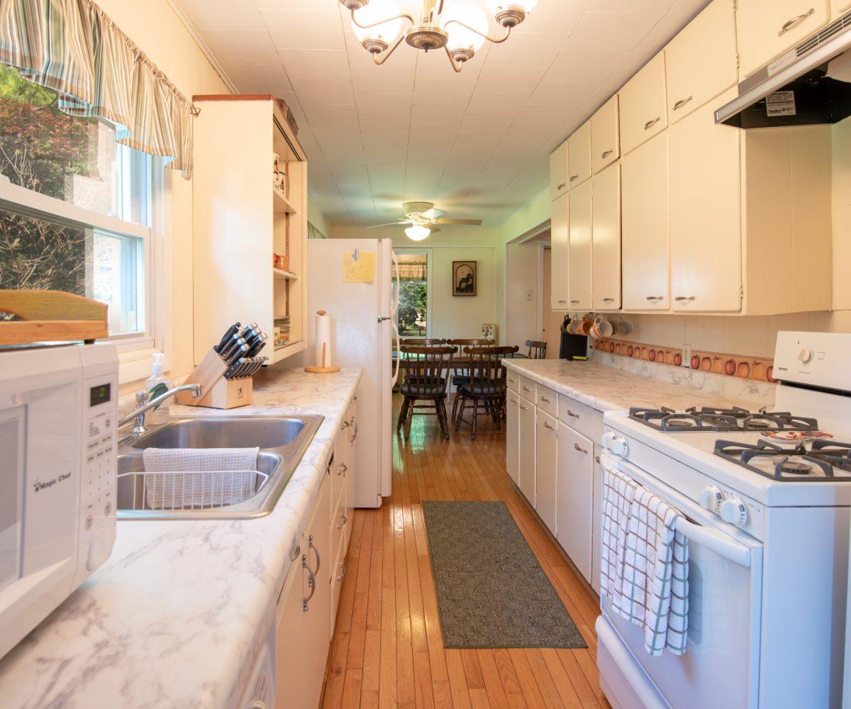 David Harney Realtor 42453 N Park Ln Antioch IL Kitchen