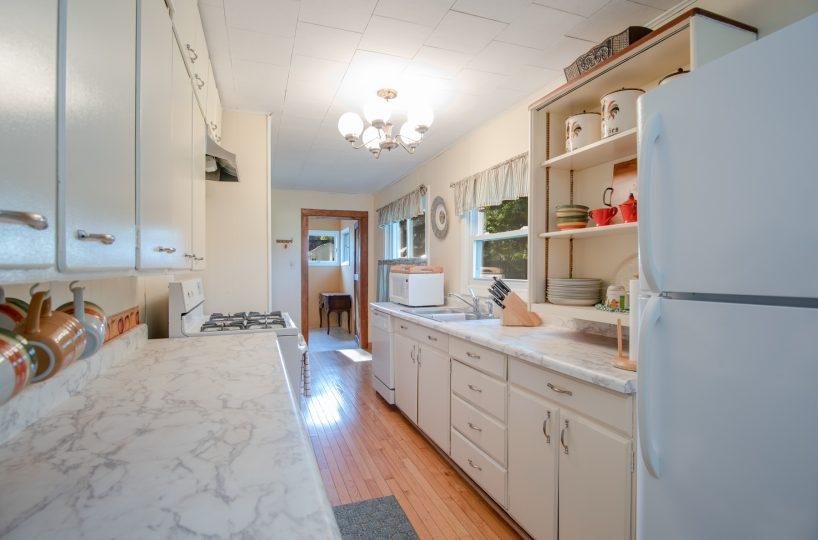 David Harney Realtor 42453 N Park Ln Antioch IL Kitchen2