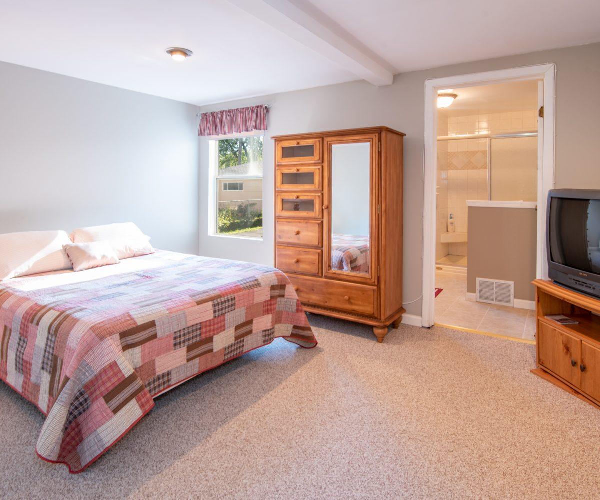 David Harney Realtor 42453 N Park Ln Antioch IL Master Bed